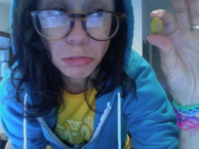 bye bye lemon